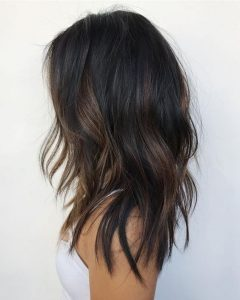 Пример биозавивки волос 3