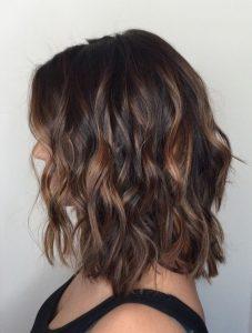 Пример биозавивки волос 7