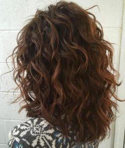 Пример биозавивки волос 8