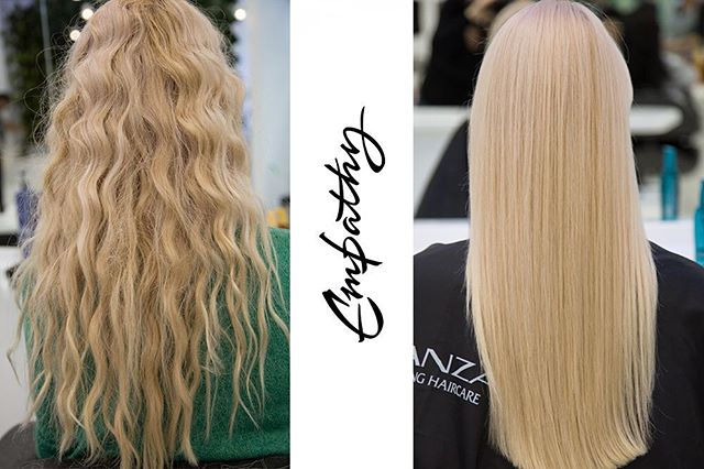 восстановление волос L'anza