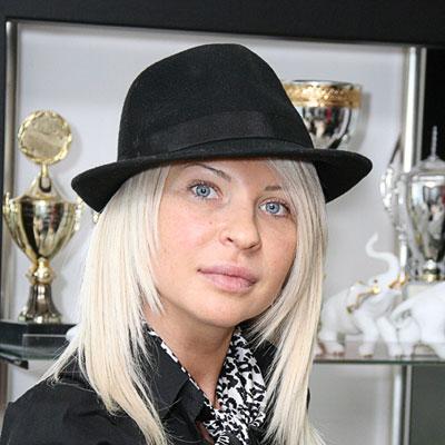 Жирова-Юлия