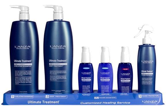 Мастера ЭМПАТИЯ эффективно и быстро восстанавливают поврежденные волосы