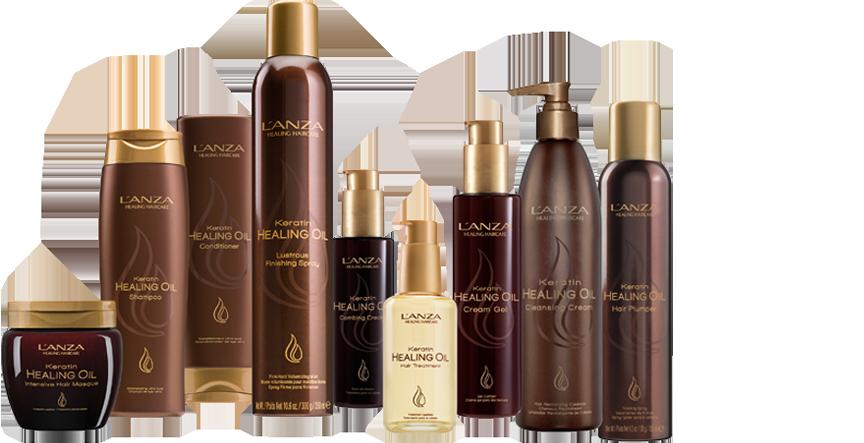 Основные элементы поддержании здоровья волос