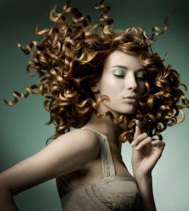 Биозавивка волос в салоне