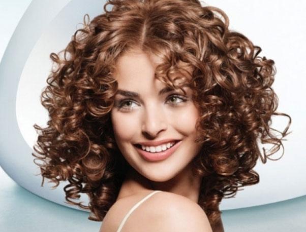 Вертикальная химия на волосы что это?ФОТО