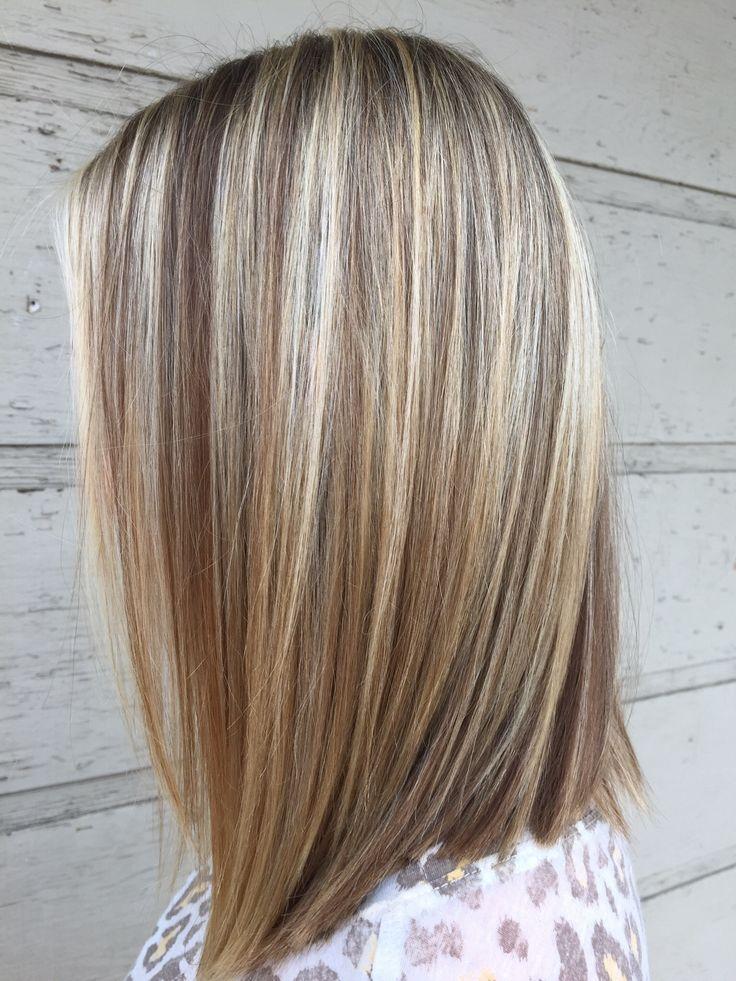 Мелирование волос стоимость москва