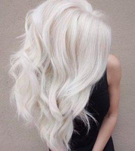 Услуга осветления волос