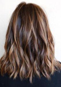 Колорирование волос в «Ланза Эмпатия»