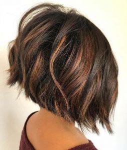 классическое окрашивание волос